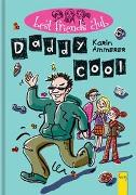 Cover-Bild zu Ammerer, Karin: Best Friends Club: Daddy cool