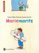 Cover-Bild zu Mariemoritz von Mebs, Gudrun
