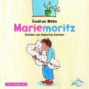 Cover-Bild zu Mariemoritz von Gudrun, Mebs