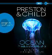 Cover-Bild zu Ocean - Insel des Grauens von Preston, Douglas