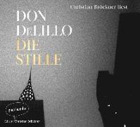 Cover-Bild zu Die Stille von DeLillo, Don