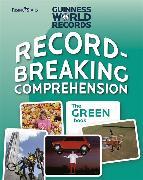 Cover-Bild zu Guinness World Records: Record Breaking Comprehension Green Book