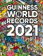 Cover-Bild zu Guinness World Records: Guinness World Records 2021