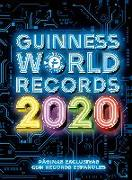 Cover-Bild zu World Records, Guinness: Guinness World Records 2020