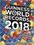 Cover-Bild zu World Records: Guinness World Records 2018