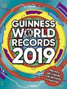 Cover-Bild zu World Records, Guinness: Guinness World Records 2019