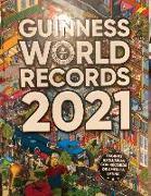Cover-Bild zu World, Guinness: Guinness World Records 2021