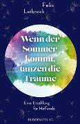 Cover-Bild zu Wenn der Sommer kommt, tanzen die Träume von Leibrock, Felix