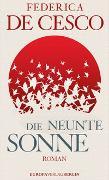 Cover-Bild zu Die neunte Sonne von de Cesco, Frederica