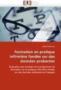 Cover-Bild zu Formation en pratique infirmière fondée sur des données probantes von Eva-A