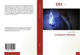 Cover-Bild zu Le devenir infirmier von Hodonou-G