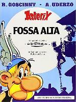 Cover-Bild zu Fossa alta. Asterix von Goscinny, René
