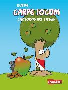 Cover-Bild zu Carpe iocum von Ruthe, Ralph
