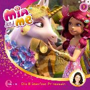 Cover-Bild zu Folge 9: Die Blütenfest-Prinzessin / König für einen Tag (Das Original-Hörspiel zur TV-Serie) (Audio Download) von Karallus, Thomas