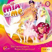 Cover-Bild zu Folge 21: Die fremde Prinzessin / Die Brücke am Jadehorn (Das Original-Hörspiel zur TV-Serie) (Audio Download) von Karallus, Thomas
