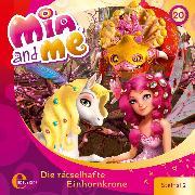 Cover-Bild zu Folge 20: Der vierte Ring / Das Fest des Bolobo (Das Original-Hörspiel zur TV-Serie) (Audio Download) von Karallus, Thomas
