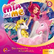 Cover-Bild zu Folge 19: Der ungebetene Gast / Hinter den Spiegeln (Das Original-Hörspiel zur TV-Serie) (Audio Download) von Karallus, Thomas