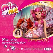 Cover-Bild zu Mia and me (Audio Download) von Mohn, Isabella