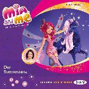 Cover-Bild zu Mia and me - Teil 18: Der Sternentanz (Audio Download) von Mohn, Isabella