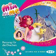 Cover-Bild zu Mia and me - Teil 15 (Audio Download) von Mohn, Isabella