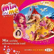 Cover-Bild zu Mia and me - Teil 14 (Audio Download) von Mohn, Isabella