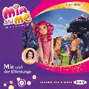 Cover-Bild zu Mia and me - Teil 16 (Audio Download) von Mohn, Isabella