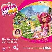 Cover-Bild zu Mia and me - Teil 17 (Audio Download) von Mohn, Isabella