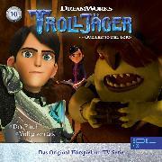 Cover-Bild zu Folge 10: Der Fluch / Völlig verrückt (Das Original-Hörspiel zur TV-Serie) (Audio Download) von Karallus, Thomas