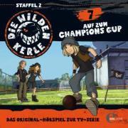 Cover-Bild zu Folge 7 (Das Original Hörspiel zur TV-Serie) (Audio Download) von Karallus, Thomas