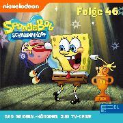 Cover-Bild zu Folge 46 (Das Original-Hörspiel zur TV-Serie) (Audio Download) von Karallus, Thomas