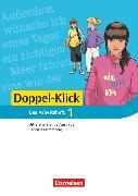 Cover-Bild zu Doppel-Klick, Das Sprach- und Lesebuch, Differenzierende Ausgabe Baden-Württemberg, Band 1: 5. Schuljahr, Arbeitsheft mit Lösungen von Bischof, Verena