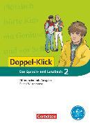 Cover-Bild zu Doppel-Klick, Das Sprach- und Lesebuch, Differenzierende Ausgabe Baden-Württemberg, Band 2: 6. Schuljahr, Schülerbuch von Doll, Annegret