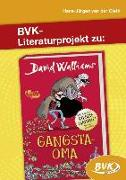 Cover-Bild zu Literaturprojekt zu Gangsta-Oma von Gieth, Hans-Jürgen van der