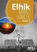 Cover-Bild zu Ethik: konkret diskutiert Band 2 von Gieth, Hans-Jürgen van der