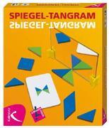Cover-Bild zu Spiegel-Tangram von Knapstein, Kordula