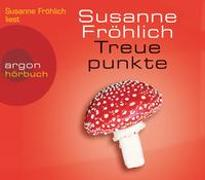 Cover-Bild zu Fröhlich, Susanne: Treuepunkte