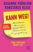 Cover-Bild zu Kleis, Constanze: Kann weg! (eBook)
