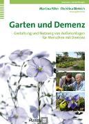 Cover-Bild zu Garten und Demenz von Föhn, Martina (Hrsg.)