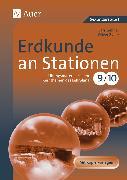 Cover-Bild zu Erdkunde an Stationen 9-10 von Gellner, Lars
