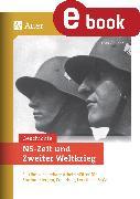 Cover-Bild zu NS-Zeit und Zweiter Weltkrieg (eBook) von Gellner, Lars