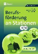 Cover-Bild zu Berufsförderung an Stationen 9-10 von Gellner, Lars