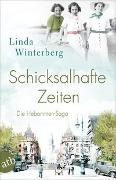 Cover-Bild zu Schicksalhafte Zeiten von Winterberg, Linda