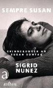 Cover-Bild zu Sempre Susan von Nunez, Sigrid
