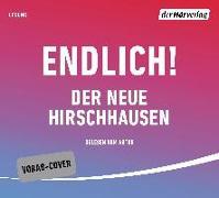 Cover-Bild zu Endlich! Der neue Hirschhausen von Hirschhausen, Eckart von
