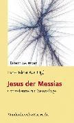 Cover-Bild zu Becker, Jürgen (Beitr.): Jesus der Messias (eBook)