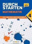 Cover-Bild zu Durchstarten, Mathematik - Neubearbeitung 2012, 4. Schuljahr, Testbuch mit Lösungsheft von Eder, Emmerich