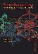 Cover-Bild zu Formelsammlung Mathematik Physik Chemie, Neubearbeitung, Formelsammlung