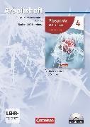 Cover-Bild zu Pluspunkt Mathematik, Baden-Württemberg - Neubearbeitung, Band 4, Arbeitsheft mit Lösungen und CD-ROM von Felsch, Matthias