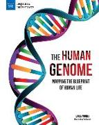 Cover-Bild zu MOONEY, CARLA: HUMAN GENOME