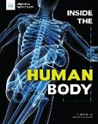 Cover-Bild zu MOONEY, CARLA: INSIDE THE HUMAN BODY